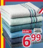 Handtuch Mod.Stripes von Vossen