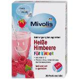Heiße Himbeere für Kinder von Mivolis