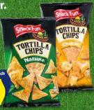 Tortilla Chips von Snack Fun