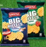 Big Riffels von Snack Fun
