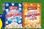 Mikrowellen-Popcorn von Snack Fun