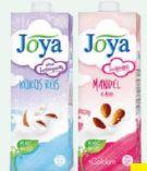 Nuss Drinks von Joya