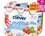Aktiv-Drink von Clever