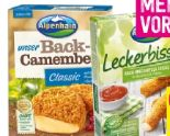 Back Mozzarella Sticks von Alpenhain
