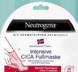 Fußcreme von Neutrogena