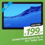 MediaPad M5 Lite 10 von Huawei