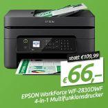 Multifunktions-Drucker WorkForce WF-2830DWF von Epson