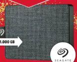 Externe Festplatte One Touch von Seagate