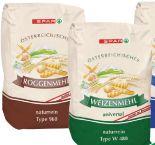 Weizenmehl von Spar