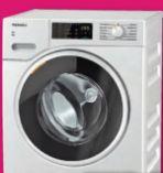 Waschmaschine WWD120WCS von Miele