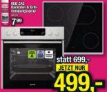 Einbauherd-Set  BC737E301X+ECD643BX von Gorenje