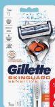 Skinguard Sensitive Apparat von Gillette