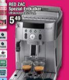 Kaffeevollautomat ECAM 250.31 SB von DeLonghi