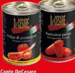 Passierte Tomaten von Conte de Cesare