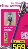 Bodenstaubsauger V11 Absolute von Dyson