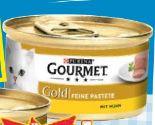 Gourmet Gold Katzennassnahrung von Purina