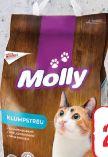Klumpstreu von Molly
