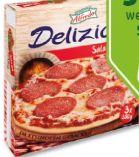 American Pizza von Trattoria Alfredo