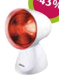 Infrarotlampe IL 21 von Beurer