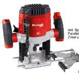 Elektronik-Oberfräse TH-RO 1100 E von Einhell