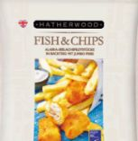Fish-Chips von Hatherwood