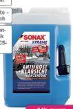 Antifrost-Klarsicht Konzentrat von Sonax