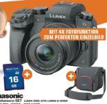 Systemkamera Lumix DMC-G70 von Panasonic