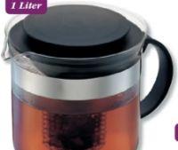 Teekannenset Bistro von Bodum