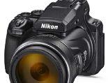 Megazoomkamera Coolpix P1000 von Nikon
