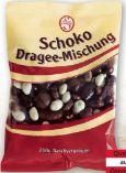 Schoko Dragee-Mischung von Salzburg Schokolade