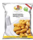 Kartoffel-Kroketten von 11er