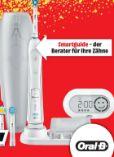 Oral-B Elektrische Zahnbürste Pro 6200 von Braun