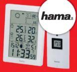 Wetterstation EWS-3200 von Hama