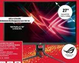 Curved Gaming-Monitor ROG STRIX XG27VQ von Asus