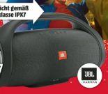 Bluetooth Lautsprecher Boombox von JBL