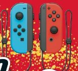 Iconic Controller von Nintendo Switch