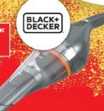 Akku-Sauger NVC220WC von Black & Decker