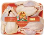 Hühner Grillfertig von Perutnina Ptuj