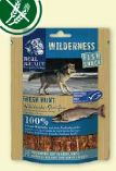 Wilderness Fish Snack Hundesnacks von Real Nature