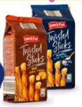 Twisted Sticks von Snack Fun