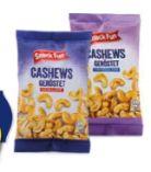 Cashews von Snack Fun