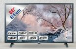 LED TV 32LM550BPLB von LG