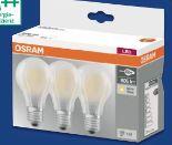 LED Birnen von Osram