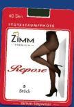 Damen Stützstrumpfhose Repose von Zimm