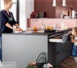 Einbauküche Titan von Nolte