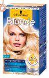 Blonde Aufheller von Schwarzkopf