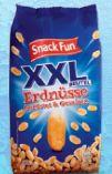 XXL-Erdnüsse von Snack Fun