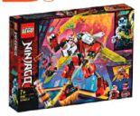Kais Mech Jet 71707 von Lego