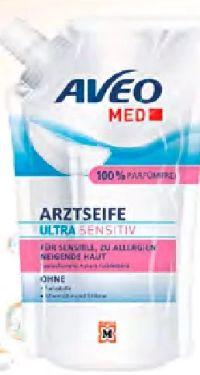 Ultra Sensitiv von Aveo Med