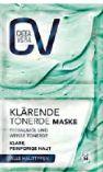 Pflegende Gesichtsmasken von CadeaVera